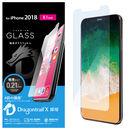 強化ガラス ドラゴントレイル iPhone XR