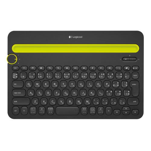 ロジクール Bluetooth マルチデバイス キーボード