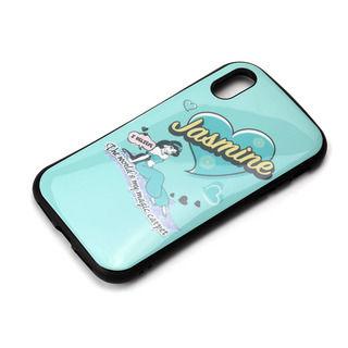 iPhone XS/X ケース Premium Style ハイブリッドタフケース ジャスミン iPhone XS/X