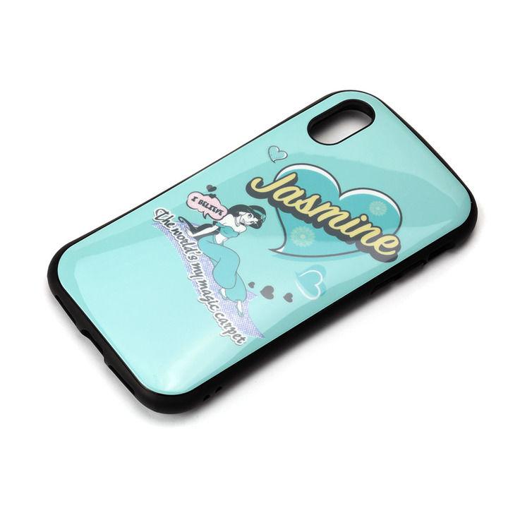 iPhone XS/X ケース Premium Style ハイブリッドタフケース ジャスミン iPhone XS/X_0
