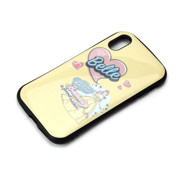 【iPhone XS/Xケース】Premium Style ハイブリッドタフケース ベル iPhone XS/X_0