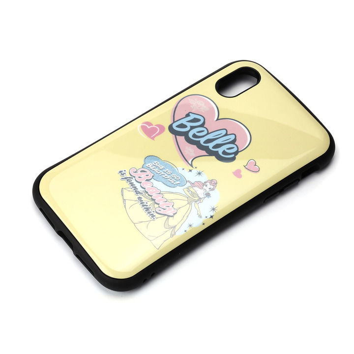 iPhone XR ケース Premium Style ハイブリッドタフケース ベル iPhone XR_0