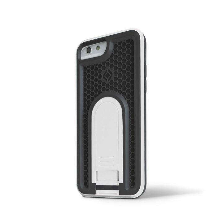 【iPhone6s/6ケース】X-Guard ケース ホワイト iPhone 6s/6ケース_0
