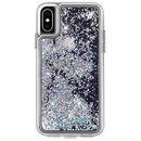 Case-Mate Waterfall ケース Iridescent iPhone XS Max