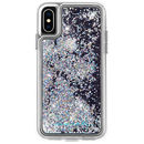 Case-Mate Waterfall ケース Iridescent iPhone XS Max