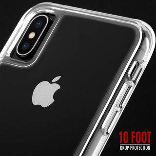 【iPhone XRケース】Case-Mate Tough Clear ケース clear iPhone XR_6