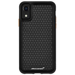 【iPhone XRケース】Case-Mate McLaren コラボケース black iPhone XR【10月上旬】