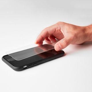 【iPhone XRケース】Case-Mate Tough Clear ケース Matte Black iPhone XR_7