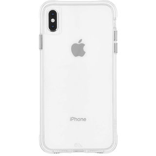 【iPhone XS Maxケース】Case-Mate Tough Clear ケース clear iPhone XS Max【9月下旬】