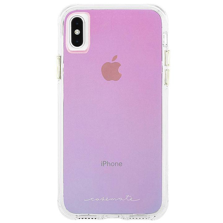 【iPhone XS Maxケース】Case-Mate Tough ケース colorful iPhone XS Max_0