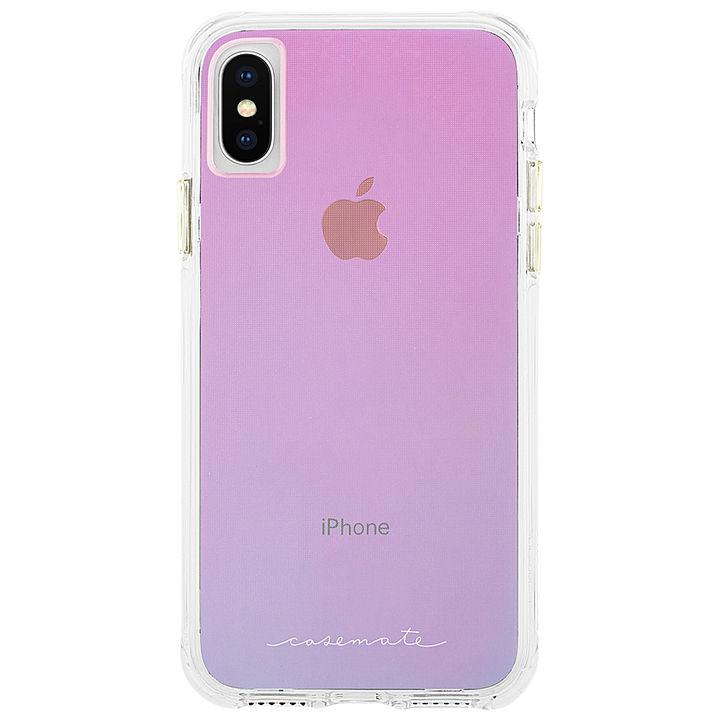 【iPhone XS/Xケース】Case-Mate Tough ケース colorful iPhone XS/X_0