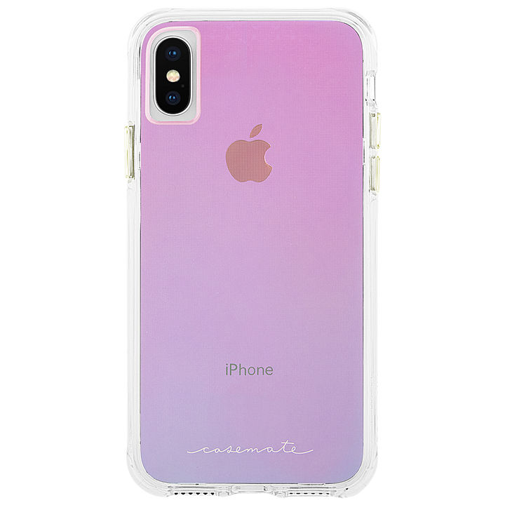 Case-Mate Tough ケース colorful iPhone XS