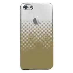 フローティングパターンカバーセット ソーダ iPhone 5cケース