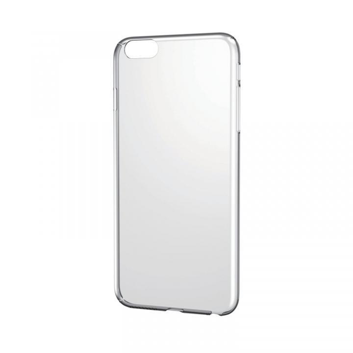 iPhone6 Plus ケース ポリカーボネート素材薄型ハードケース クリア iPhone 6 Plusケース_0