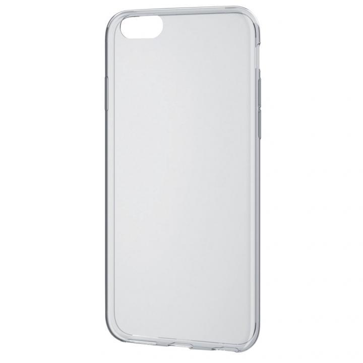 薄型ソフトケース iPhone 6ケース
