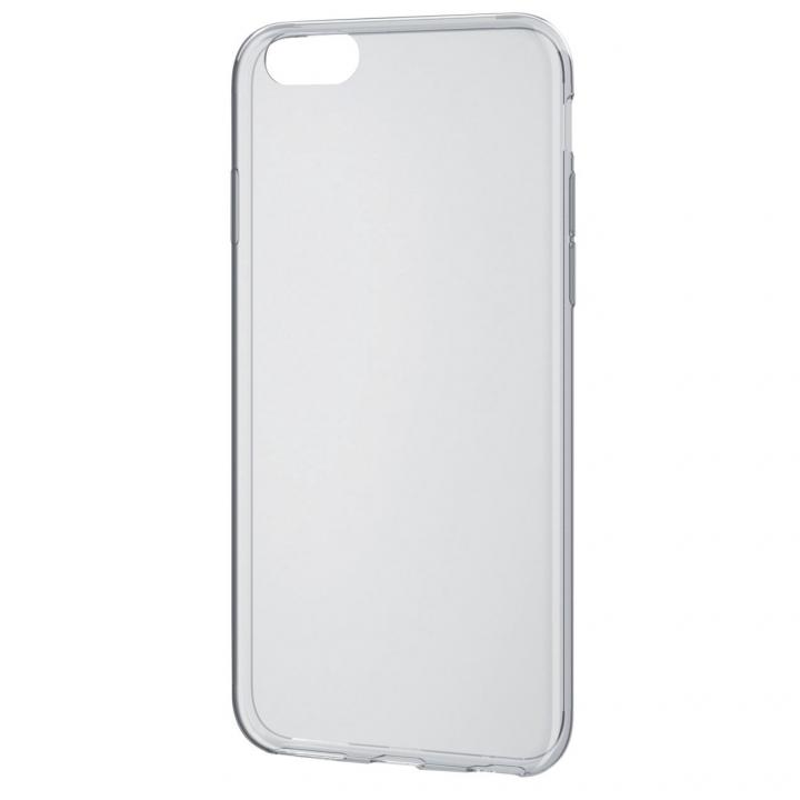 【iPhone6ケース】薄型ソフトケース iPhone 6ケース_0