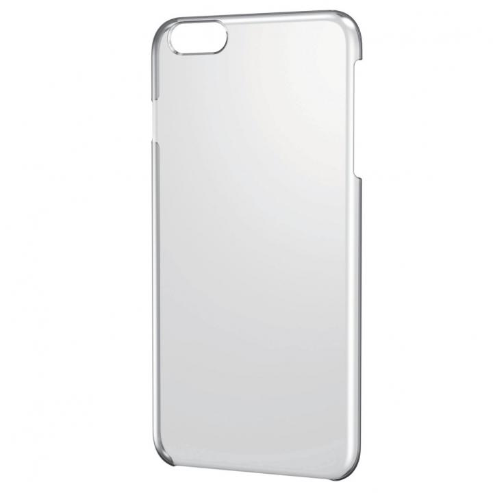 iPhone6 Plus ケース ポリカーボネート製ケース クリア iPhone 6 Plusケース_0
