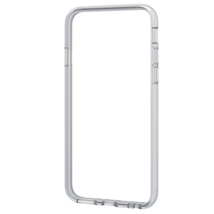 ソフトクリアバンパー iPhone 6バンパー