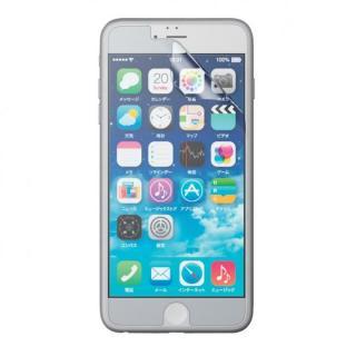 [百花繚乱セール]皮脂汚れ防止フィルム ファンデーションレス iPhone 6 Plusフィルム