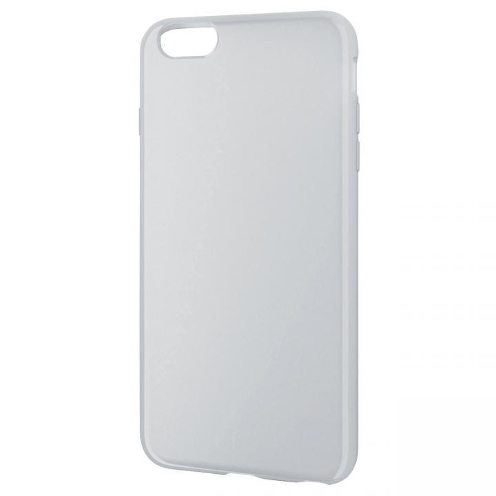 【iPhone6 Plusケース】TPUクリアソフトケース iPhone 6 Plusケース_0