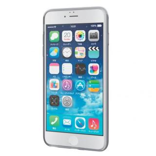【iPhone6 Plusケース】薄型クリアソフトケース iPhone 6 Plusケース_2