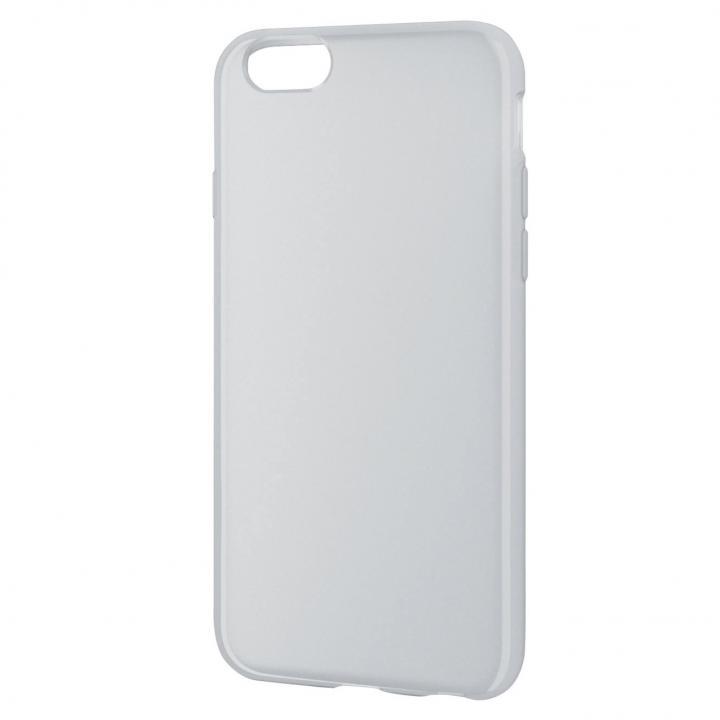 クリアソフトケース iPhone 6ケース