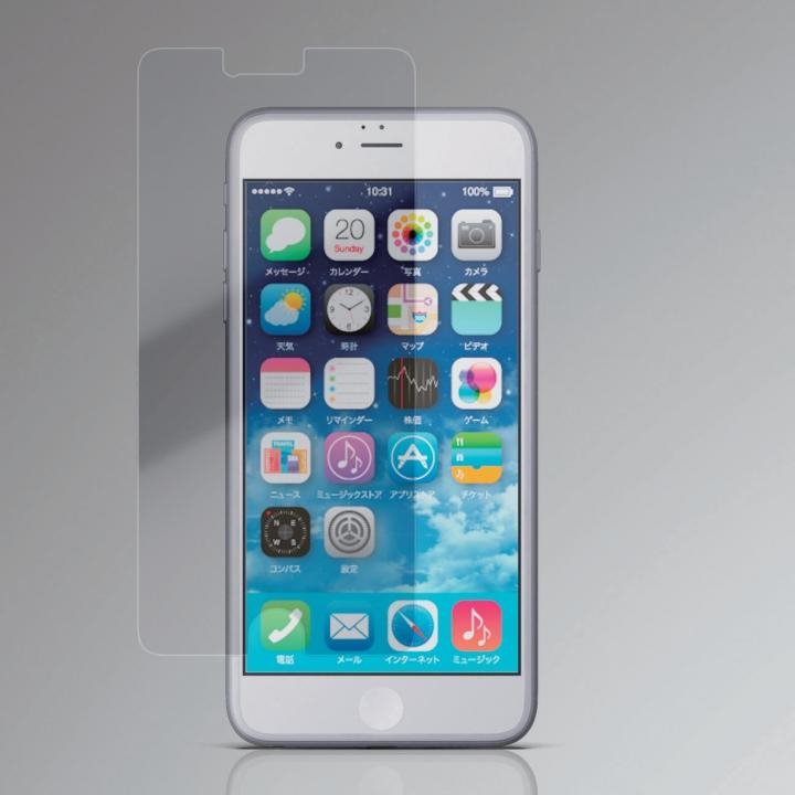 iPhone6 Plus フィルム 衝撃吸収フィルムブルーライトカット iPhone 6 Plusフィルム_0
