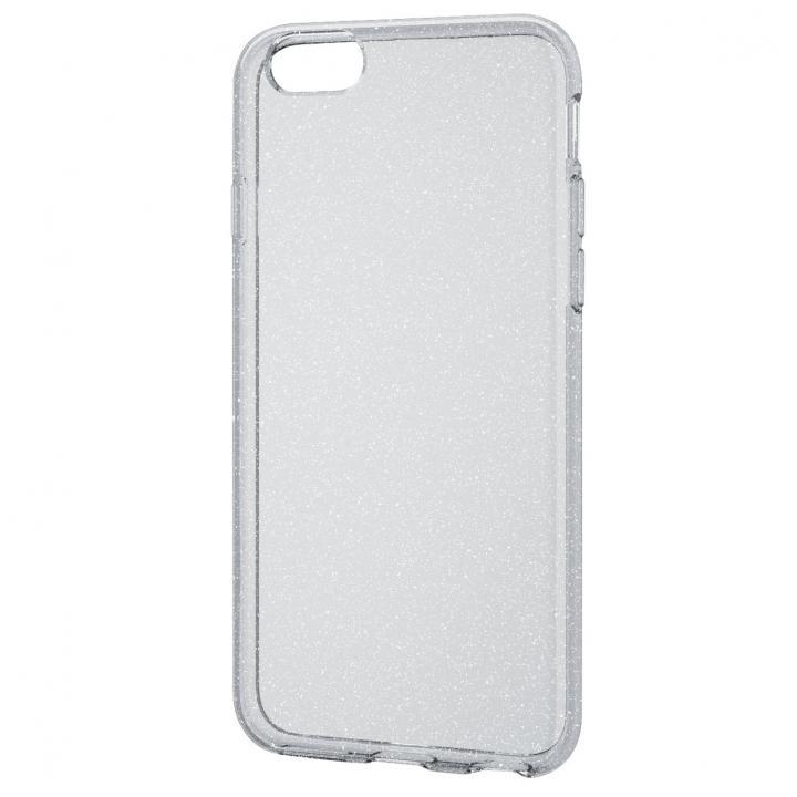 【iPhone6ケース】ラメクリアソフトケース iPhone 6 ケース_0