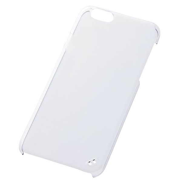 【iPhone6s/6ケース】ハードケース クリア iPhone 6s/6_0