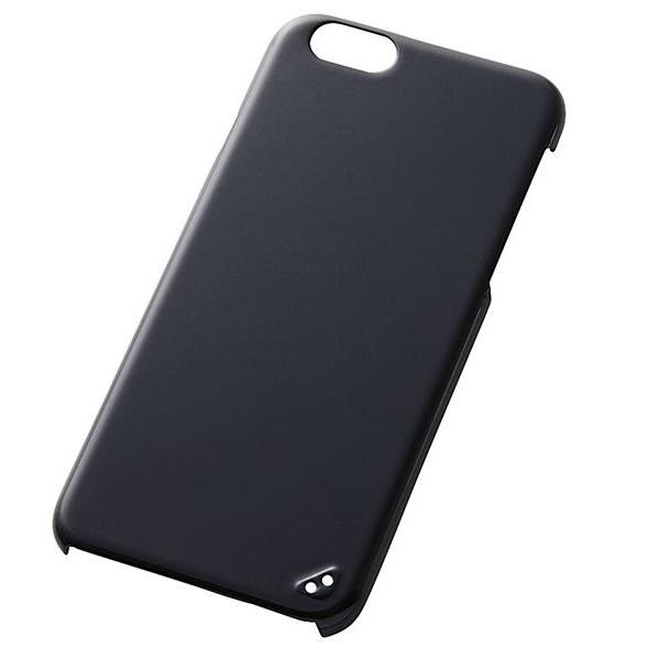 iPhone6s/6 ケース ハードケース ブラック iPhone 6s/6_0