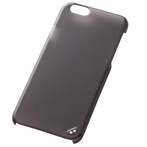 iPhone6s/6 ケース ハードケース クリアブラック iPhone 6s/6_0