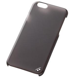 iPhone6s/6 ケース ハードケース クリアブラック iPhone 6s/6