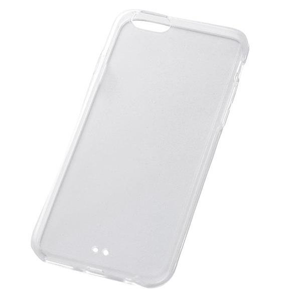 【iPhone6s/6ケース】ハイブリッドケース クリア iPhone 6s/6_0