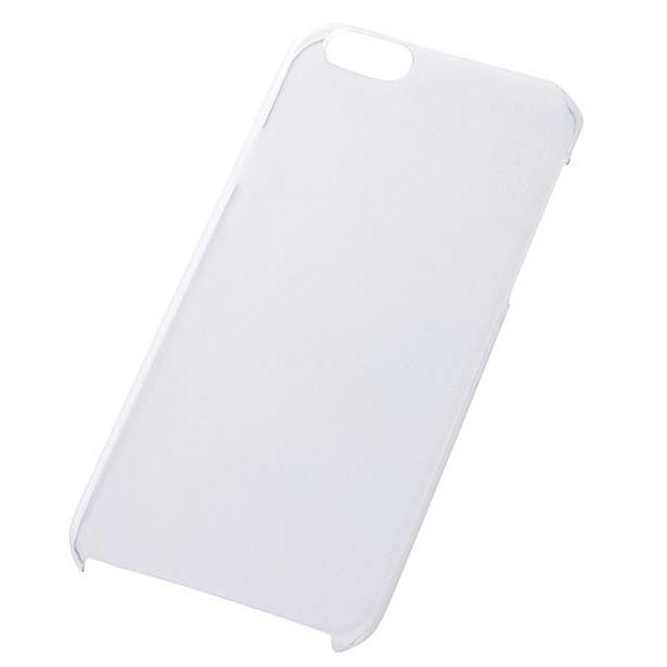 極薄ハードケース クリア iPhone 6s/6