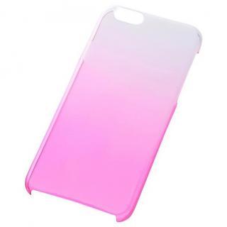 極薄ハードケース ピンク iPhone 6s/6