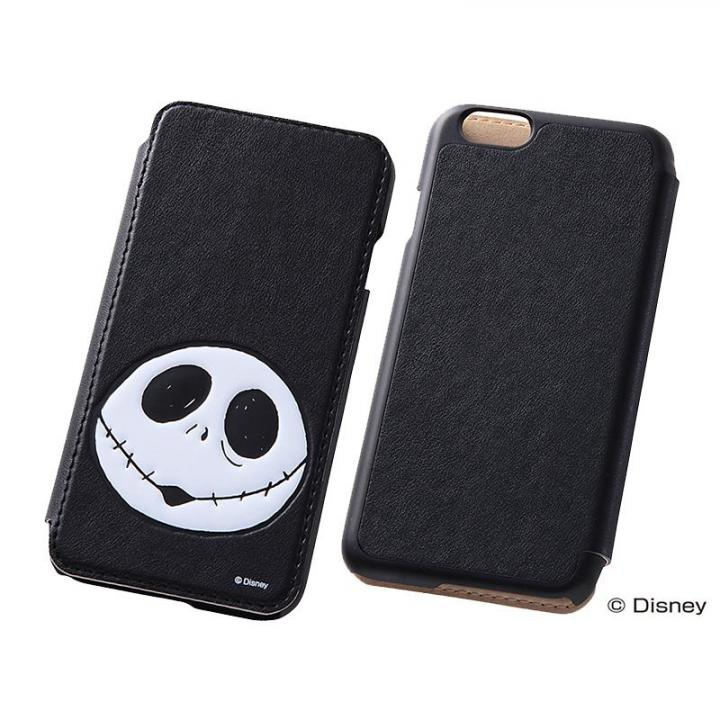 iPhone6s/6 ケース ディズニー ポップアップ手帳型ケース ジャック iPhone 6s/6_0