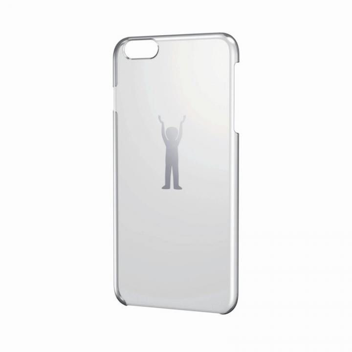 iPhone6 Plus ケース アーティスティックなデザインハードケースアップルテクスチャー パワー iPhone 6 Plusケース_0
