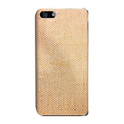 iPhone SE/5s用 ファブリックカバーセット(ヘンプ)