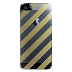 iPhone SE/5s/5 ケース iPhone SE/5s用 フローティングパターンカバーセット(キャンディストライプ)_0
