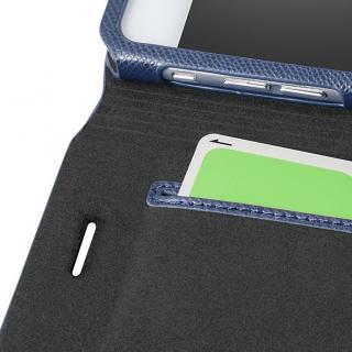 【iPhone6s/6ケース】Helium 薄型 One Sheet PUレザー手帳型ケース ネイビー iPhone 6s/6ケース_5