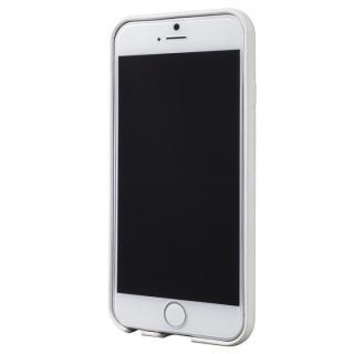 【iPhone6ケース】極薄PUレザーケース ホワイト iPhone 6ケース_1
