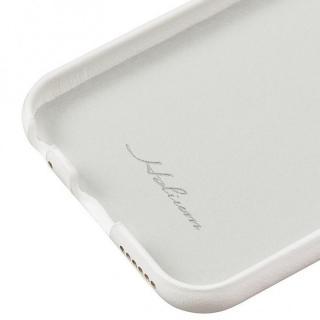 【iPhone6ケース】極薄PUレザーケース ホワイト iPhone 6ケース_5