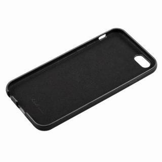 【iPhone6ケース】極薄PUレザーケース ブラック iPhone 6ケース_2