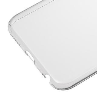 【iPhone6ケース】厚さ0.5mm極薄ハードケース Super Thin PC Case クリア iPhone 6ケース_4