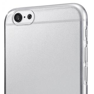 【iPhone6ケース】厚さ0.5mm極薄ハードケース Super Thin PC Case クリア iPhone 6ケース_5