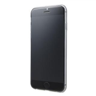 【iPhone6s/6ケース】厚さ0.6mm極薄ソフトケース マットスモーク iPhone 6s/6ケース_4