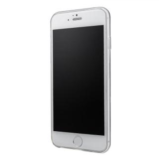 【iPhone6ケース】厚さ0.6mm極薄ソフトケース クリア iPhone 6ケース_2