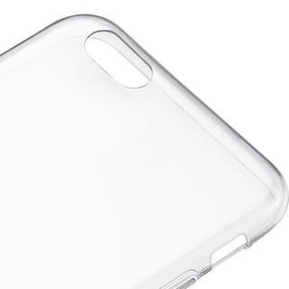 【iPhone6ケース】厚さ0.6mm極薄ソフトケース クリア iPhone 6ケース_5