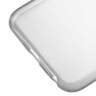 【iPhone6ケース】厚さ0.6mm極薄ソフトケース クリア iPhone 6ケース_6