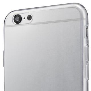 【iPhone6ケース】厚さ0.6mm極薄ソフトケース クリア iPhone 6ケース_7